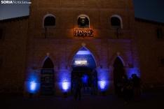 Foto 4 - Exitosa noche de teatro en El Burgo