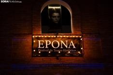 Foto 5 - Exitosa noche de teatro en El Burgo