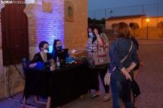 Foto 6 - Exitosa noche de teatro en El Burgo