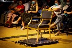 Foto 8 - Exitosa noche de teatro en El Burgo