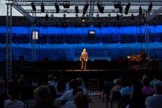 Foto 9 - Exitosa noche de teatro en El Burgo