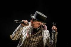 Imágenes de los 3 conciertos de ayer./ Fotos: Viksar Fotografía.