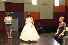 Foto 5 - Galería: Masterclass de danza histórica con Alberto Arcos.