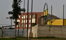 Quejas en Los Royales por el estado de los parques e instalaciones públicas