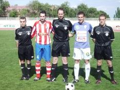 Foto 3 - El arbitraje, ese socio 'incomprendido' del fútbol
