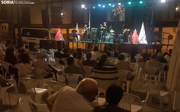 San Cristóbal vuelve a Berlanga