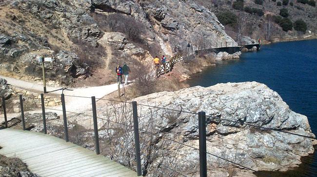 Los Senderos del Duero cumplen 10 años y arrancan este domingo