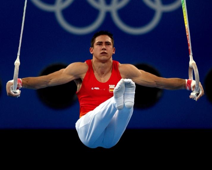 Sergio Muñoz, la última experiencia soriana en unos Juegos Olímpicos