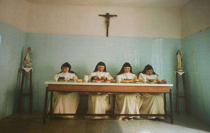 Supresión del convento de las Madres Concepcionistas de Berlanga