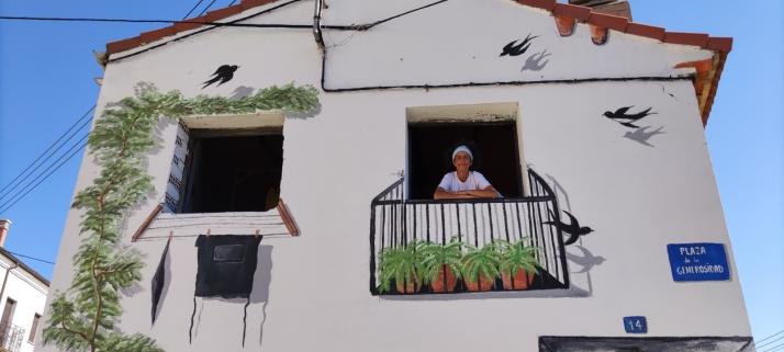 Tardelcuende homenajea a  'La Tía Habanera'