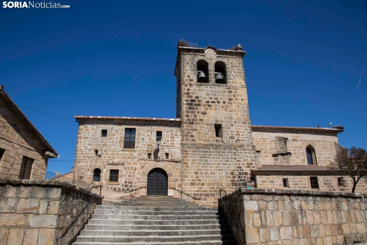 Duruelo se queda sin Ronda, pero no sin Santa Marina