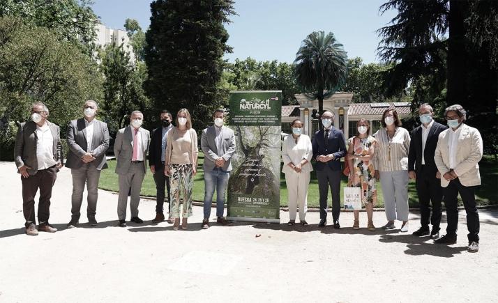 NATURCYL se presenta en Madrid con el objetivo de ser una feria referente en observación de la naturaleza