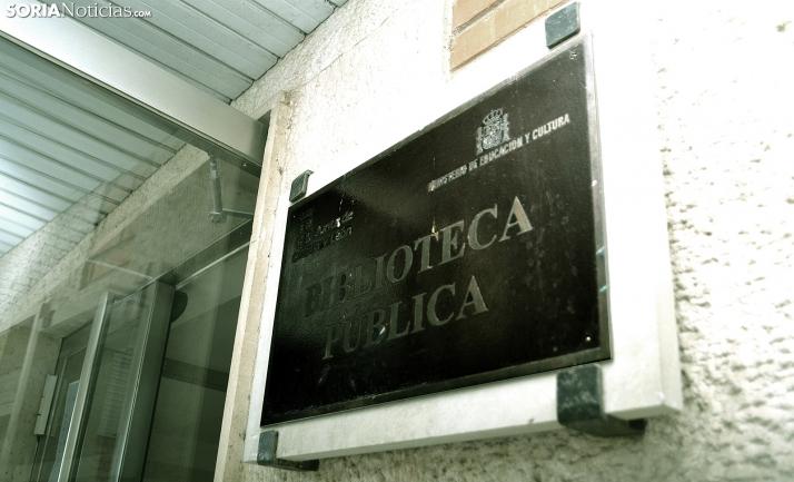 Foto 1 - Abre la inscripción para las actividades culturales de verano de la Biblioteca Pública de Soria
