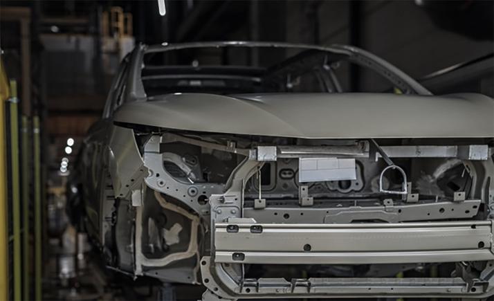 Foto 1 - La Junta declara 'prioritario' el Plan Industrial de Renault España para sus plantas de Castilla y León