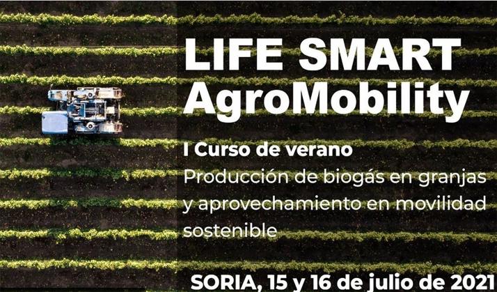 El Campus acoge un curso de verano sobre tecnologías y posibilidades de producción de biogás en el ámbito ganadero