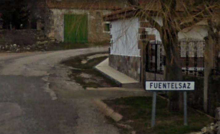 Foto 1 - Fuentelsaz, con la iniciativa 'Ladrillo solidario' de ASPACE