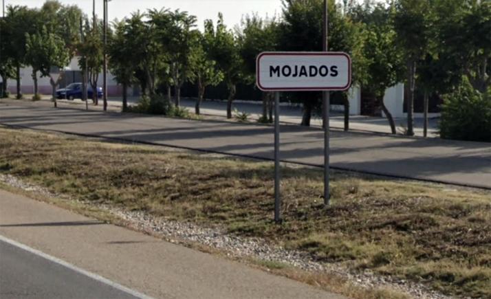 Un fallecido por la colisión entre un turismo y un camión en Valladolid