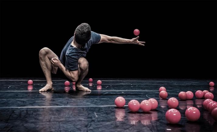 San Pedro de Manrique acogerá las acrobacias de 'Cabaret de circo', en el Festival 'Escenario Patrimonio' de la Consejería de Cultura y Turismo