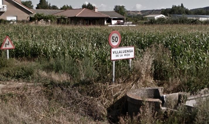 Fallece un niño de un año al caer a una acequia en Palencia