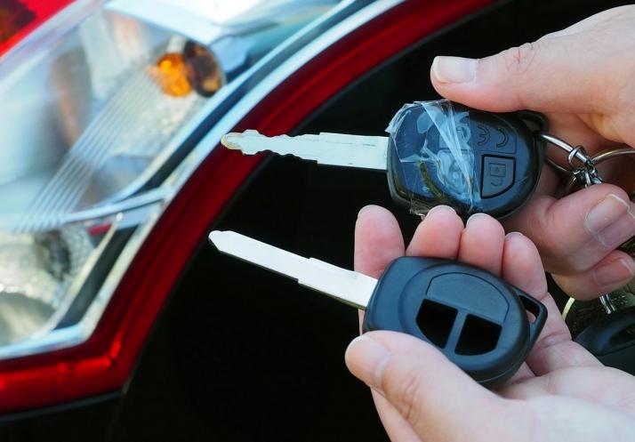 Car Key System realiza copias de llaves de coche para el 95% de los modelos actuales