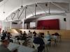 Inauguración del curso en Ágreda.