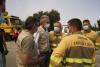 Foto 1 - 21 incendios en Castilla y León este fin de semana