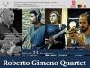 Foto 1 - Roberto Gimeno Quartet visitará Soria el próximo sábado