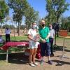 Foto 2 - Ganadores del XV Campeonato de Golf de la Hermandad de Donantes de Soria