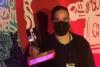 Foto 1 - Sergio de Miguel y 'Friendzone' triunfan en el Festival Internacional Cortometaggi State Akorti