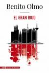 Portada de 'El Gran Rojo'.