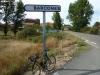 Foto 1 - Barcones homenajeará a las víctimas del Covid en el paso de la Vuelta Ciclista
