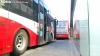 Foto 1 - Activas de nuevo dos paradas de autobús en Soria