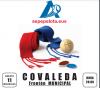 Foto 2 - Covaleda organiza el 11 de agosto un Campeonato Profesional de Pelota