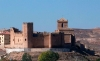 Castillo de Monteagudo de las Vicaría.