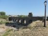 Foto 1 - Avanzan las obras de conservación en el puente viejo de Puente del Congosto