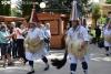 Foto 1 - Galería: la cultura vasca, presente en la inauguración de Expoesía 2021