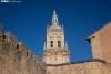 Catedral de El Burgo de Osma. /María Ferrer