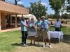 Foto 2 - Meritorio segundo puesto del Club Golf de Soria en el Campeonato Interclubes de Castilla y León