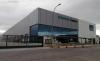 Planta de Siemens Gamesa en Ágreda.