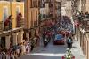 Foto 1 - Galería: El Burgo vibra con La Vuelta en una jornada de ambiente festivo