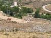 """Foto 1 -  Las obras de recuperación de la muralla de Soria """"Sí, pero no Así"""""""