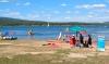 Una imagen de la Playa Pita. /SN