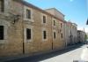 Seminario diocesano de El Burgo de Osma.