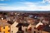Vista de San Esteban de Gormaz. /María Ferrer