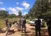 Foto 1 - Agentes medioambientales y la Guardia Civil realizan controles de circulación a vehículos de motor fuera de caminos y pistas