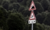 Foto 1 - Aprobados 455.000 € para la colocación y reposición de la señalización vertical en carreteras autonómicas de Soria