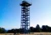Foto 1 - Denuncian la reducción de la vigilancia de incendios en Soria