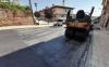Una imagen de la calle San Martín de Finojosa hoy. /SN