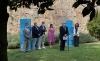 Inauguración de exposiciones del festival Cir
