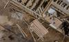 Foto 1 - Cesefor estudia el rendimiento de un tipo de vigas de madera